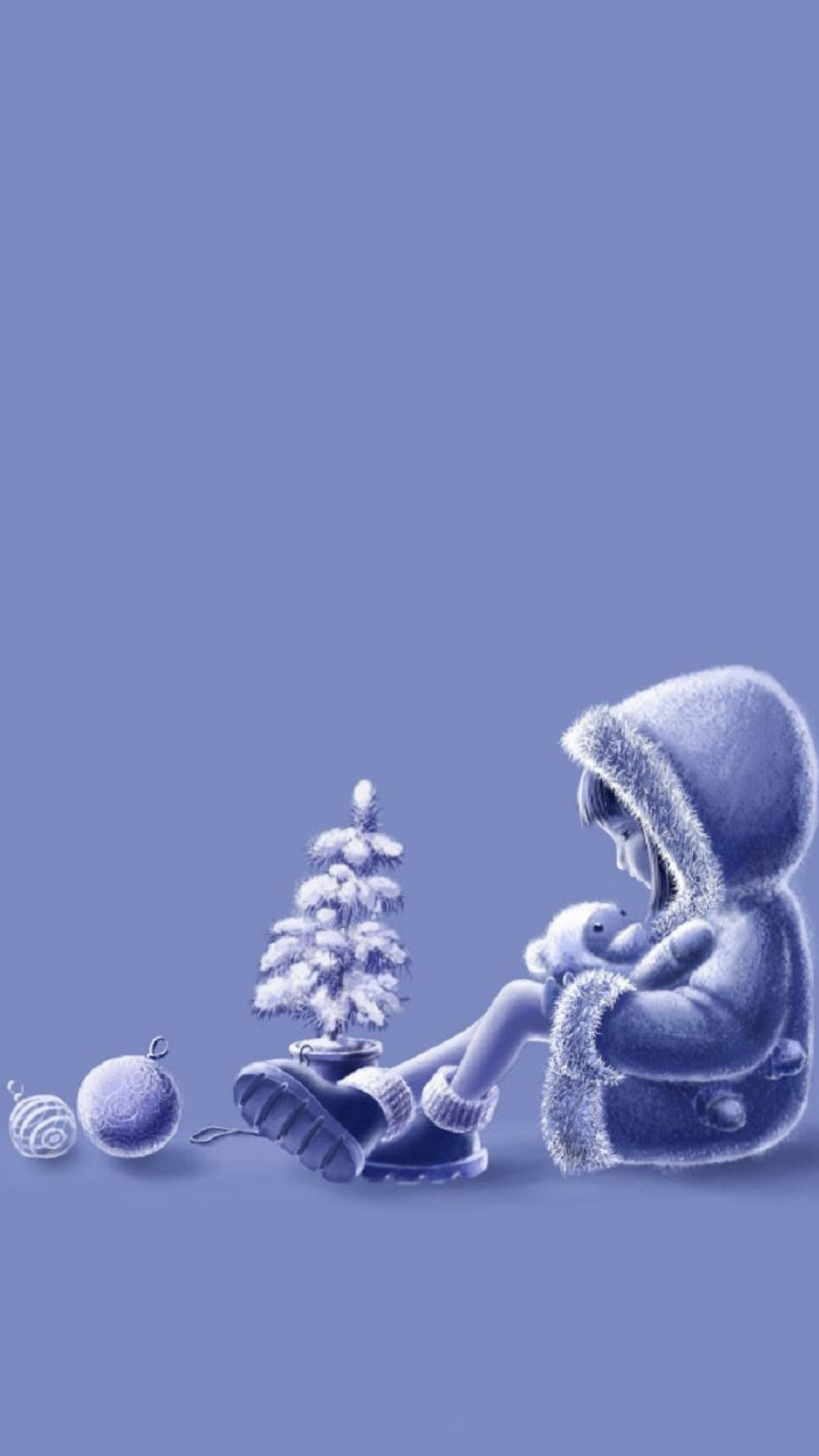 Wallpapers for galaxy christmas wallpaper - Galaxy christmas wallpaper ...