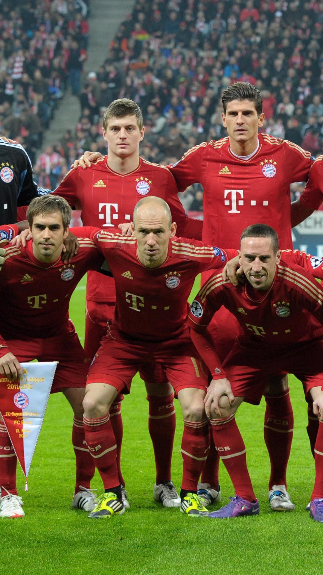 FC Bayern Munich Squad, fondos galaxy s4, fondos de pantalla galaxy s4, sfondi samsung galaxy s4, hintergrund, ????, 1080x1920 pixels, portraid mode background for smartphone
