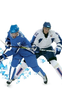 Galaxy S4 Wallpaper, Olympics, Olympic games, Sochi 2014, Hockey, thumb