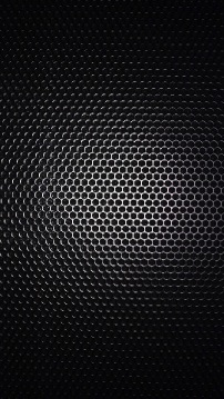 background for galaxy s4 with black metal gradient grid designs