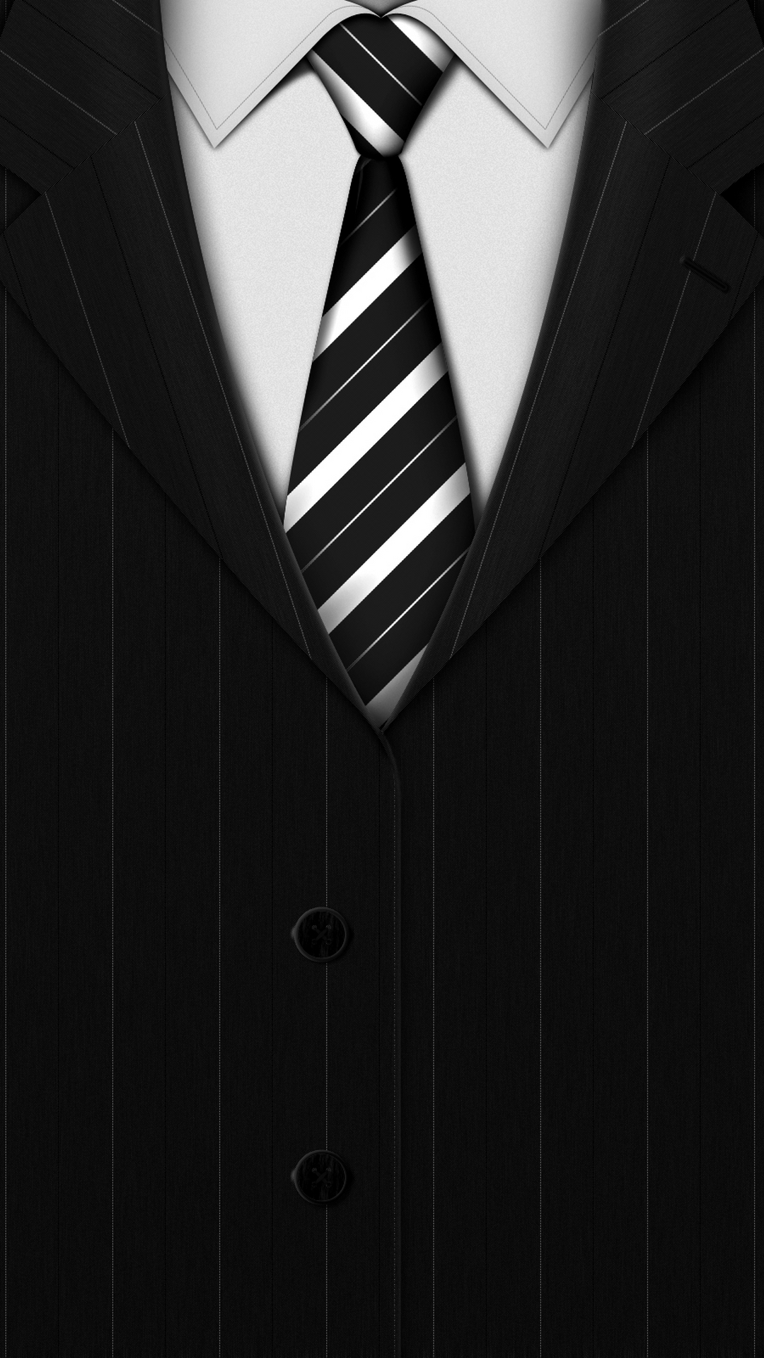 wallpaper for galaxy s4 with suite and tie in 1080x1920 resolution