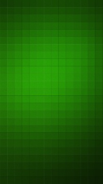 background for galaxy s4 with green square pattern over gradient