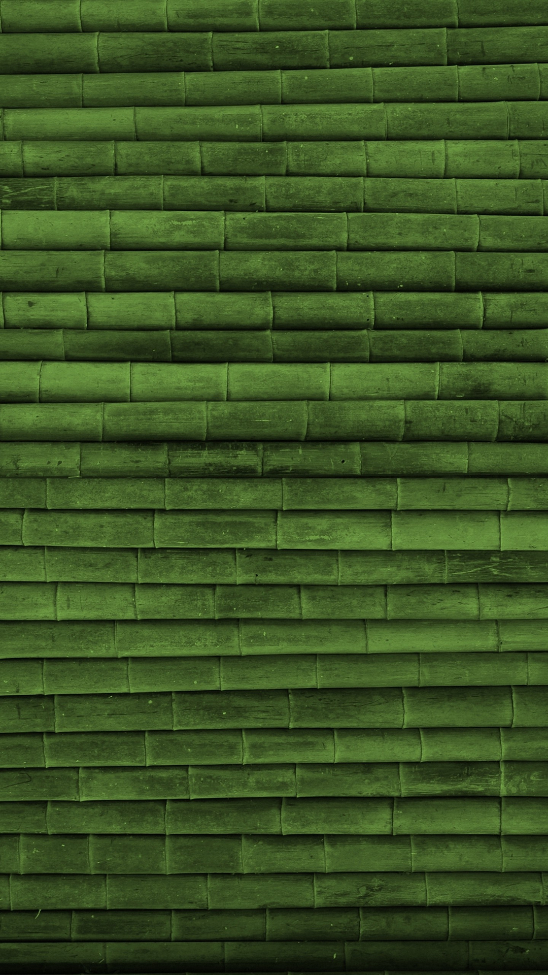 Wallpapers For Galaxy Green Bamboo Horizontal Pattern