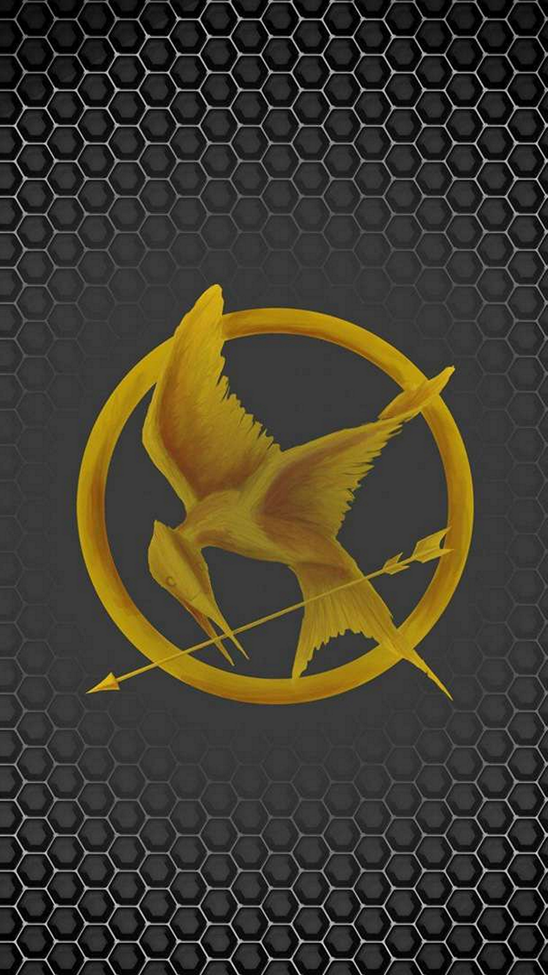 Wallpapers For Galaxy The Hunger Games Mockingjay