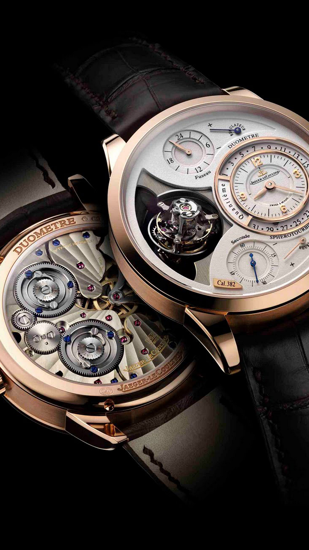 Wallpapers For Galaxy Jaeger Lecoultre Luxury Watch