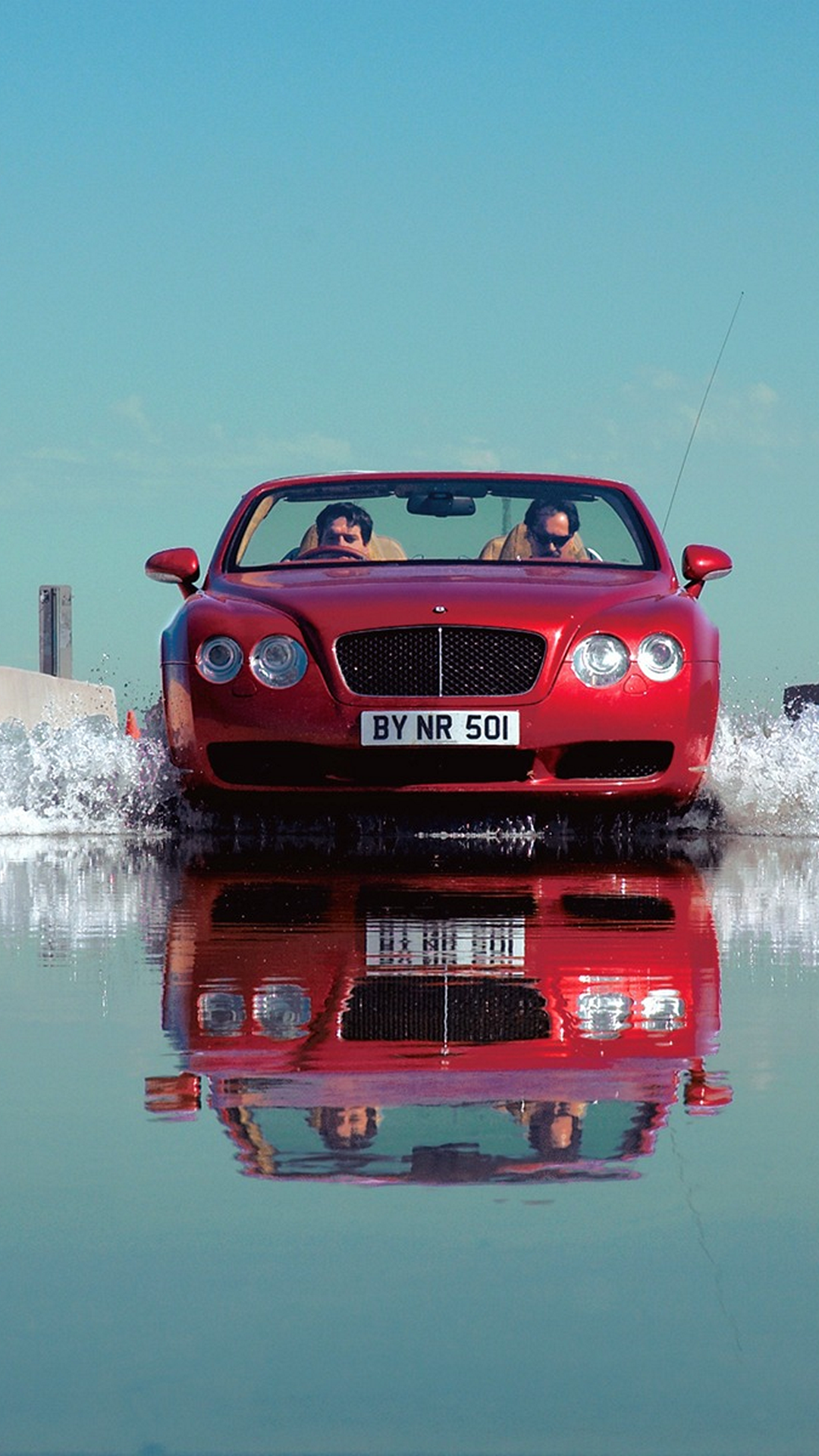 red bentley continental gtc for samsung galaxy s4
