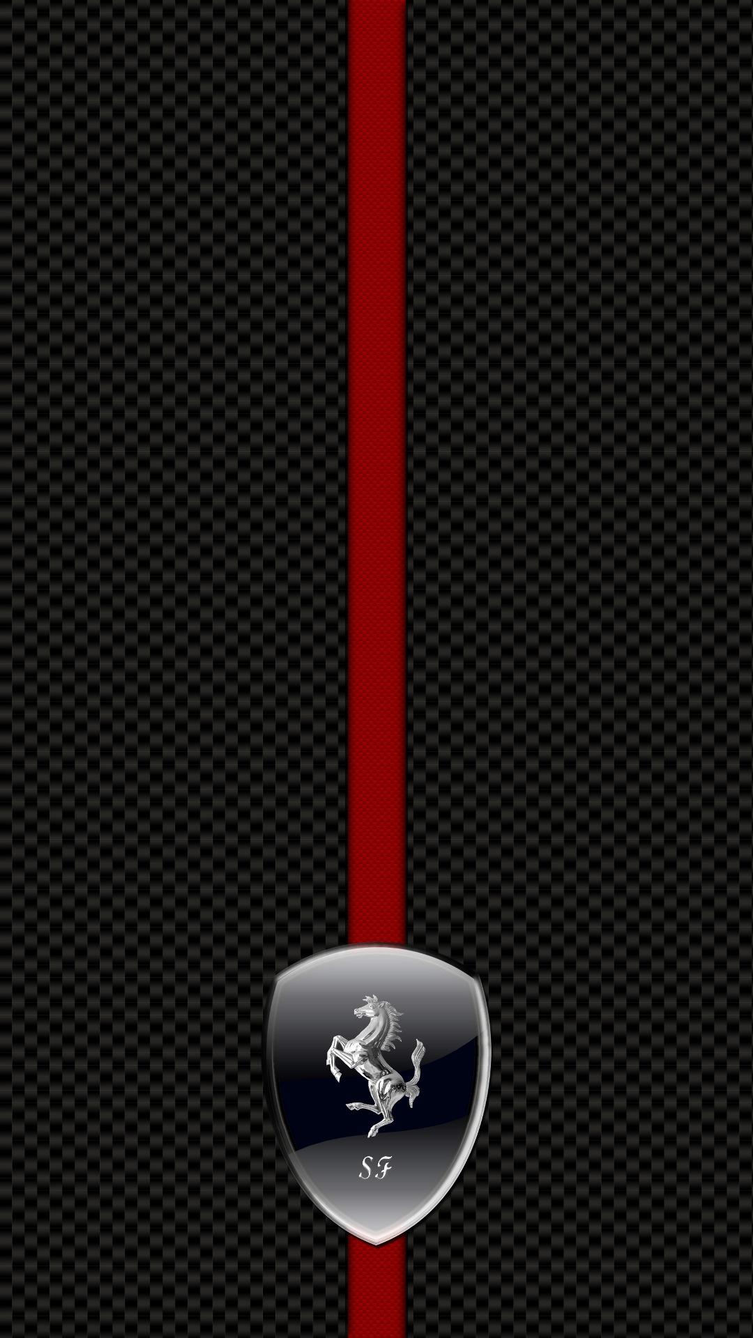 Beautiful Wallpaper Logo Ferrari - 2096  You Should Have_163188.com/download/2096